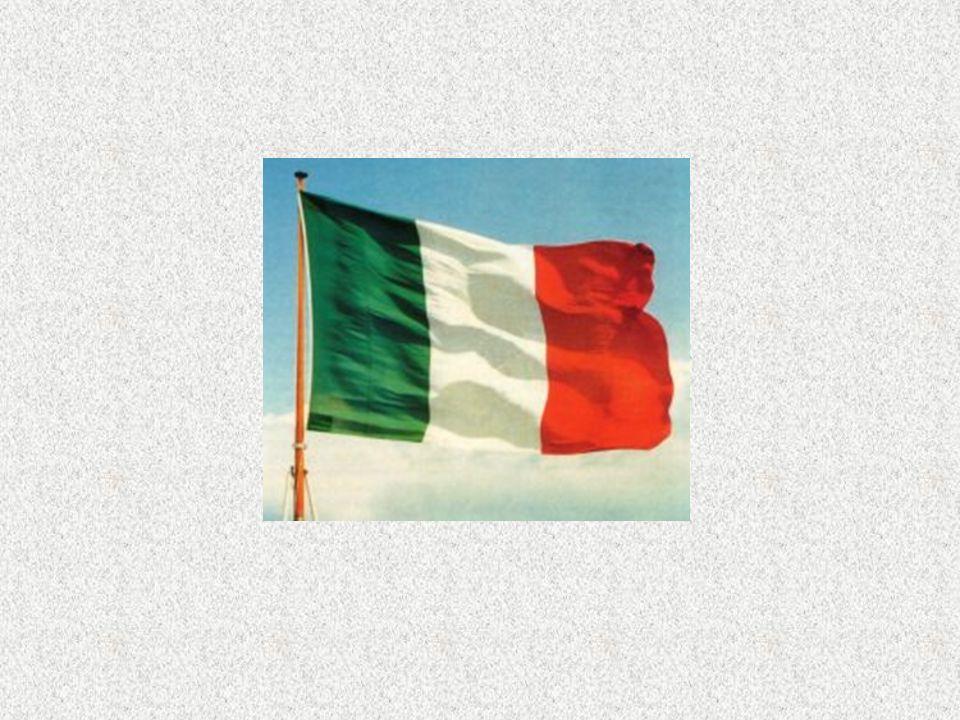 MESSAGGIO DEL PRESIDENTE DELLA REPUBBLICA GIORGIO NAPOLITANO PER LA FESTA DEL TRICOLORE E' compito di tutti far sì che il Tricolore, oggi emblema di u