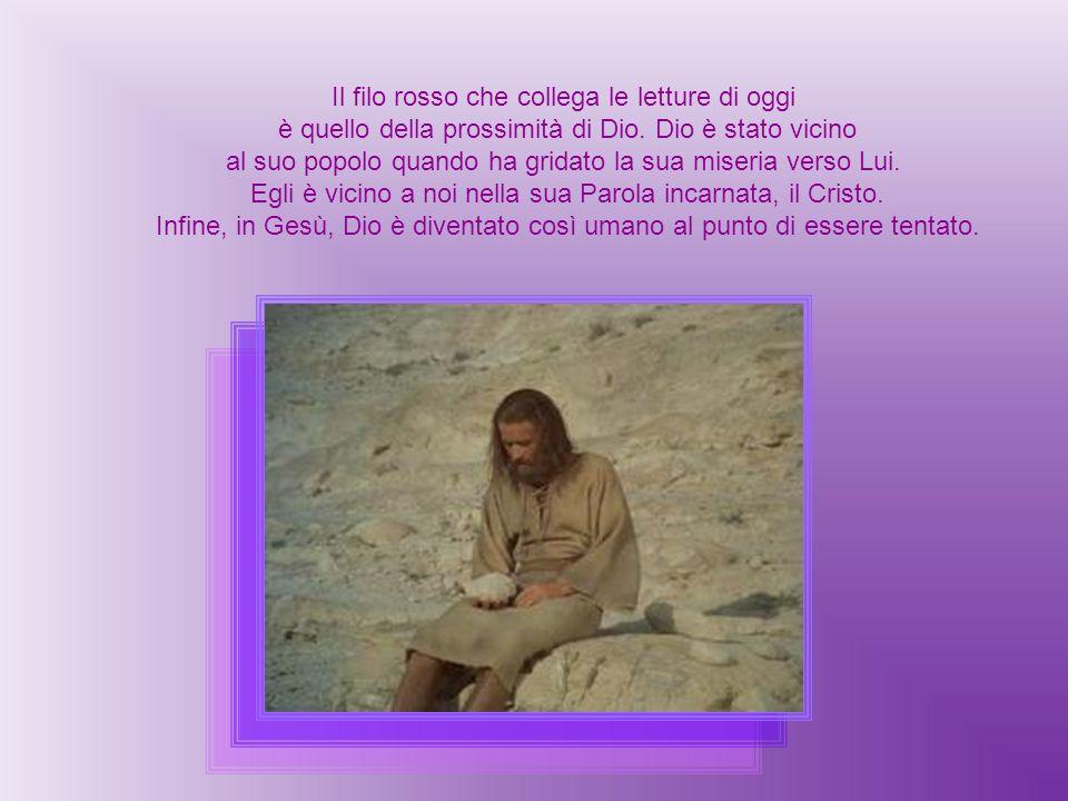 Si dice spesso che entrare in Quaresima, è mettersi in cammino con il Cristo verso la vittoria della Pasqua. Ma oggi, celebriamo già una vittoria, que