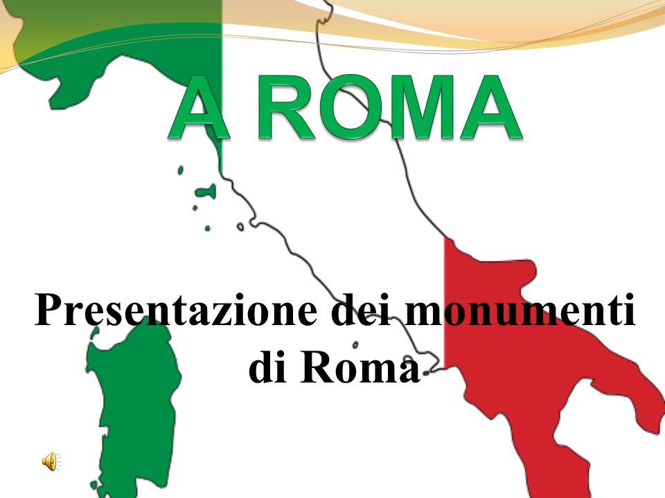 A ROMA è un comune speciale italiano di 2.753.059 abitanti, capoluogo della provincia di Roma, della regione Lazio ecapit ale della Repubblica Italiana.comune specialeitalianocapoluogoprovincia di RomaLaziocapit aleRepubblica Italiana A Roma