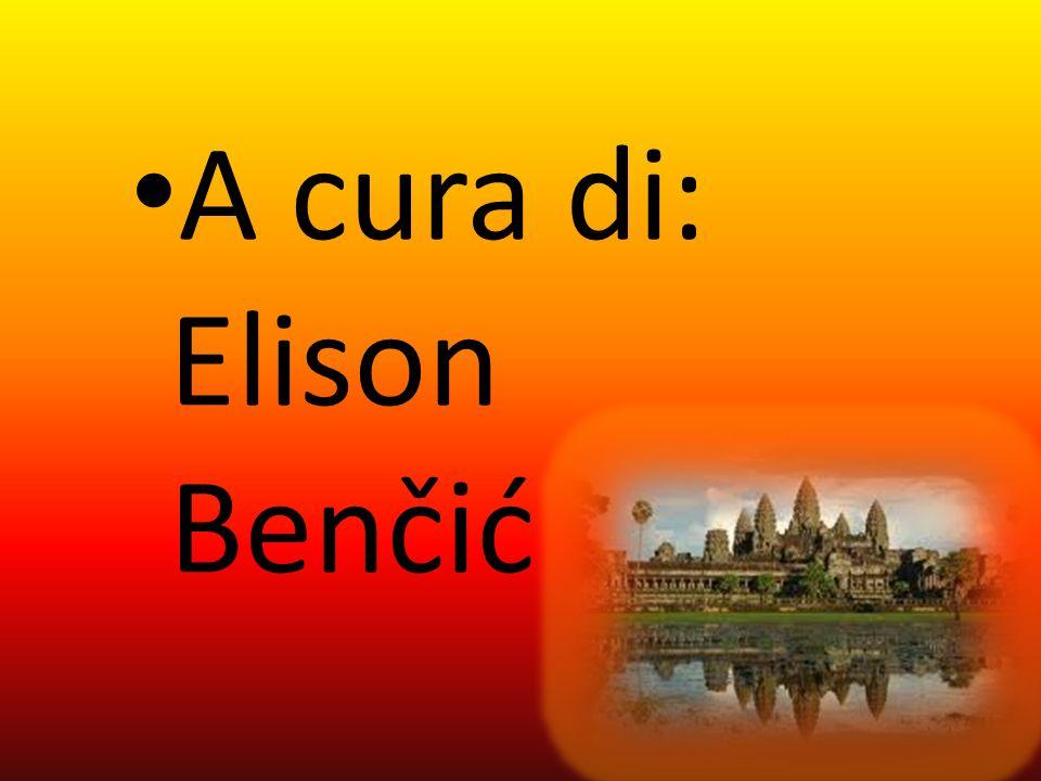 A cura di: Elison Benčić