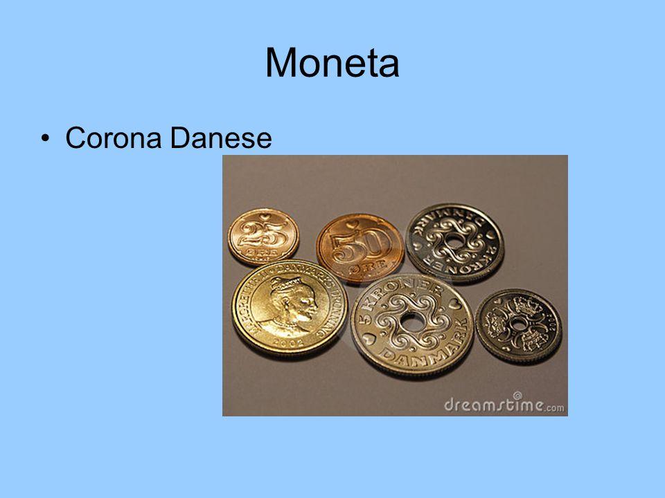 Moneta Corona Danese