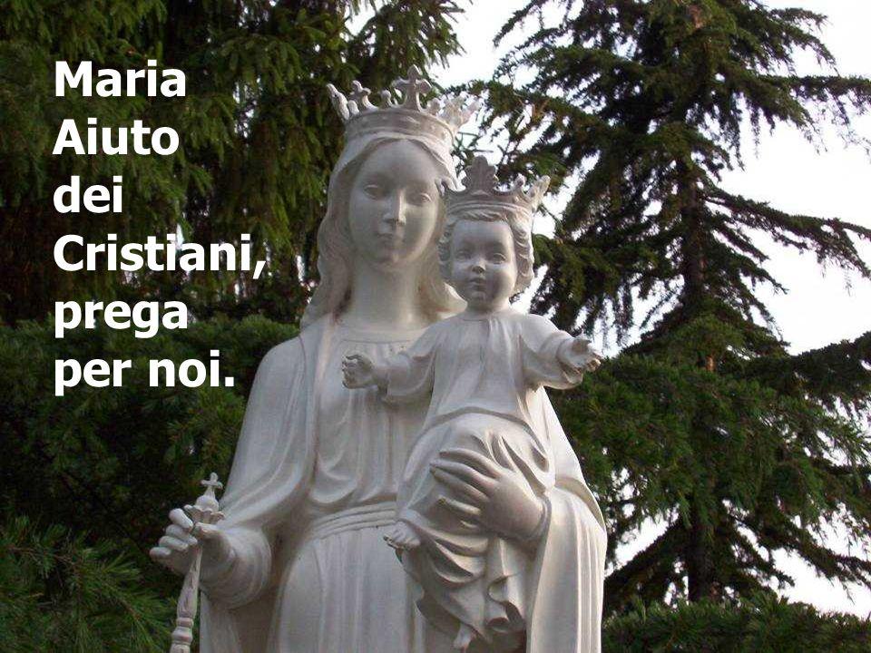 Attraverso il rosario Cristo diventi il respiro dellanima e il tutto della vita Attraverso il rosario Cristo diventi il respiro dellanima e il tutto d