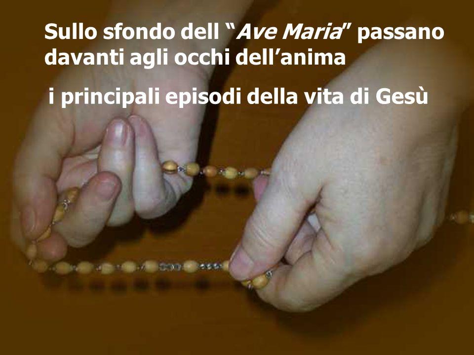 Scuola di contemplazione e preghiera, che batte il ritmo della vita umana, per armonizzarla al ritmo della vita divina