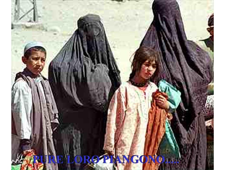 ESISTONO MOLTI PIU INNOCENTI CHE COLPEVOLI IN IRAQ...… ? ? ? ? ?