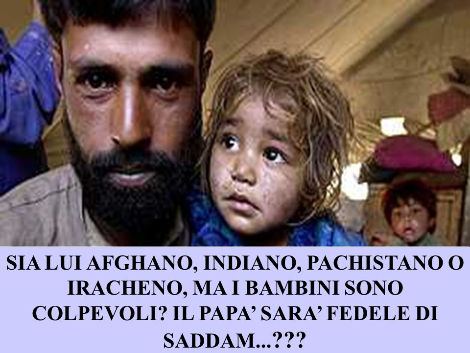 FAMIGLIA IRACHENA...