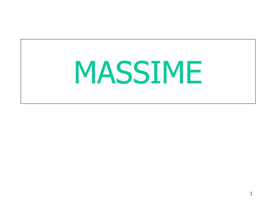 1 MASSIME