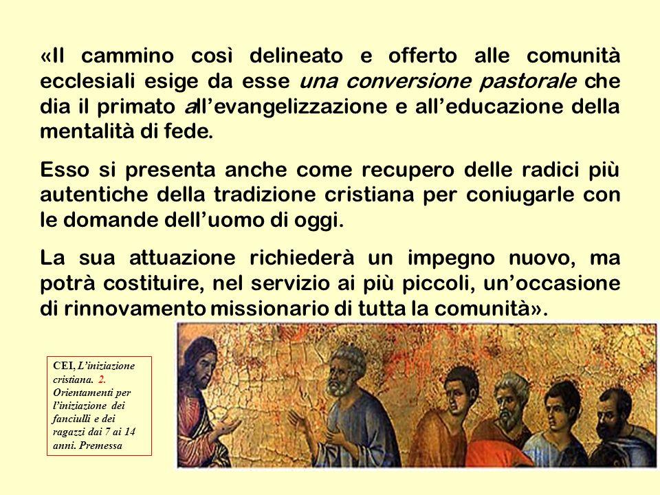 34 La Domenica e la celebrazione del Giorno del Signore La riconciliazione e la vita nuova del discepolo Testimoni del Cristo Risorto: il nostro posto
