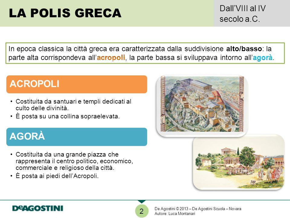 La città più antica del mondo pare sia Gerico: già nel VII-VIII millennio a.C.