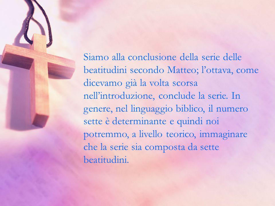 Di fronte alla grandezza ed al valore di questo amore, di questa presenza del bene amato, le difficoltà del mondo non sono niente.