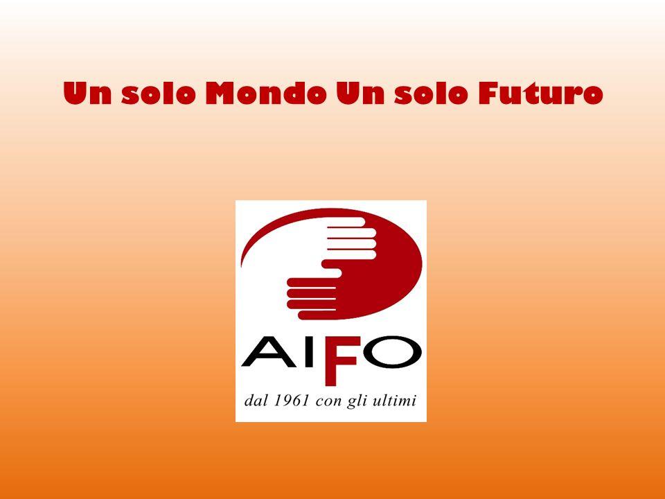 Un solo Mondo Un solo Futuro