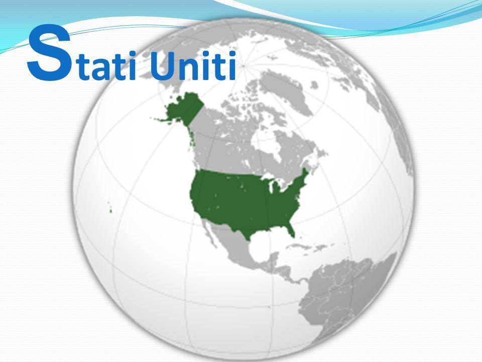 Produzioni negli USA.