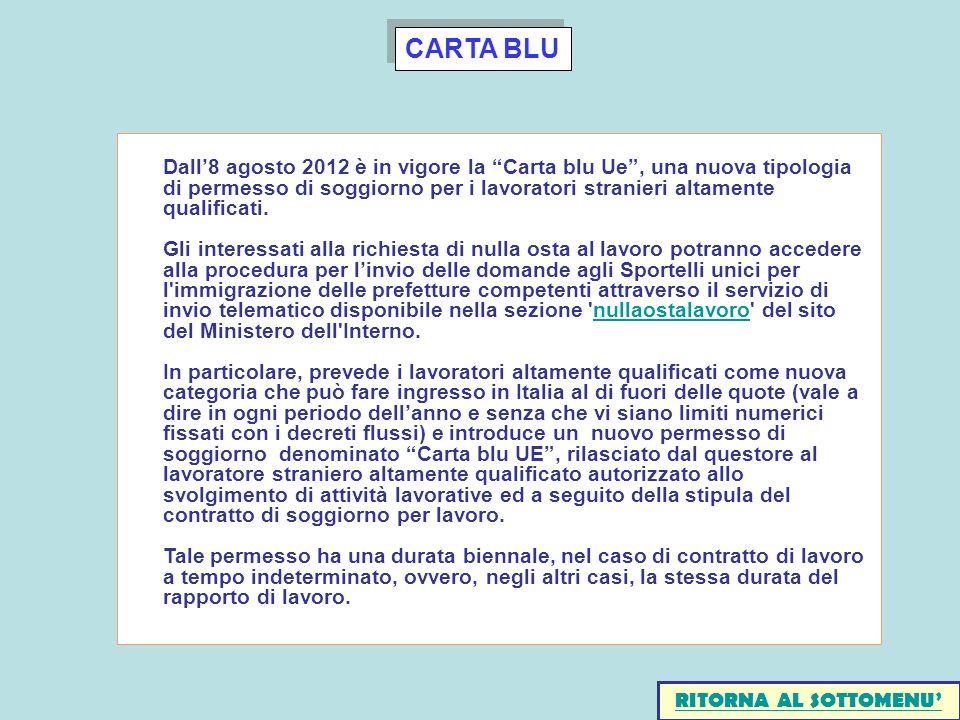 Beautiful Carta Di Soggiorno Illimitata Per Stranieri Gallery ...