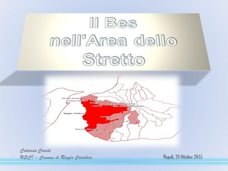 Numero di istituzioni non profit Anni 2001 e 2011 (per 10.000 abitanti) 20012011 Reggio di Calabria36,460,8 Messina27,246,0 Calabria 32,240,6 Nord 47,357,8 Centro 44,855,8 Mezzogiorno 31,938,5 Italia41,350,7 Numero di volontari delle unità locali delle istituzioni non profit Anni 2001 e 2011 (per 10.000 abitanti) 20012011 Reggio di Calabria 259,9 620,0 Messina 235,8 487,3 Calabria 321,0468,4 Nord 730,6999,6 Centro 585,9906,8 Mezzogiorno 393,6478,4 Italia581,7800,7