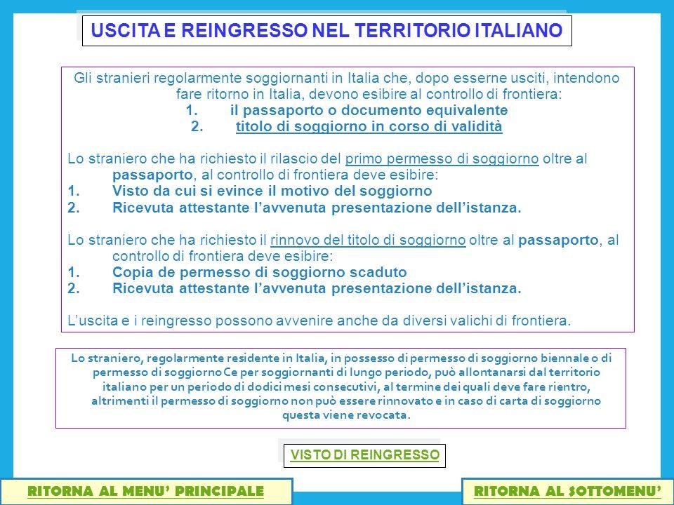 Stunning Rinnovo Carta Di Soggiorno A Tempo Indeterminato Ideas ...