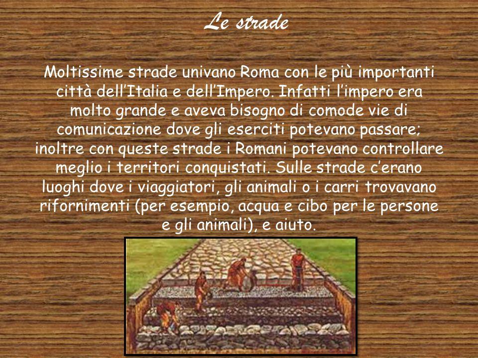 A tavola ! Gli antichi Romani mangiavano cereali, verdura, pesce fresco o pesce sotto sale e frutta; solo i ricchi mangiavano la carne. Condivano i ci