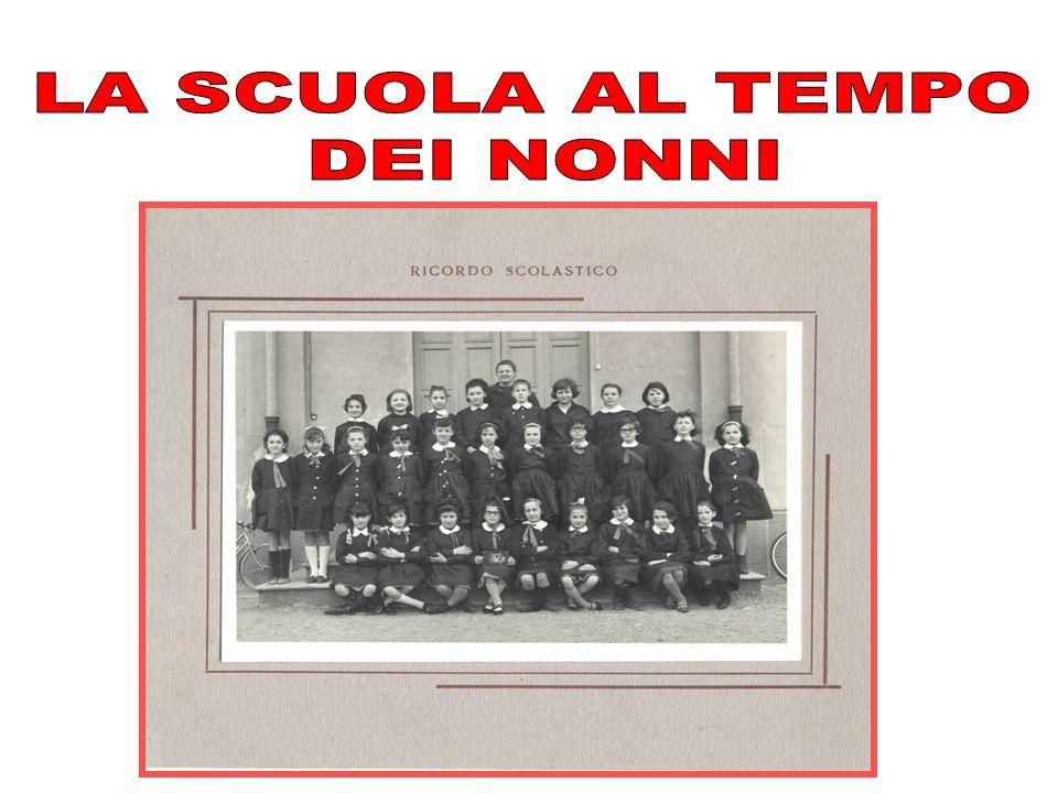 Noi siamo gli alunni della classe terza B dell'Istituto Comprensivo Falcone e Borsellino di Castano Primo, in provincia di Milano