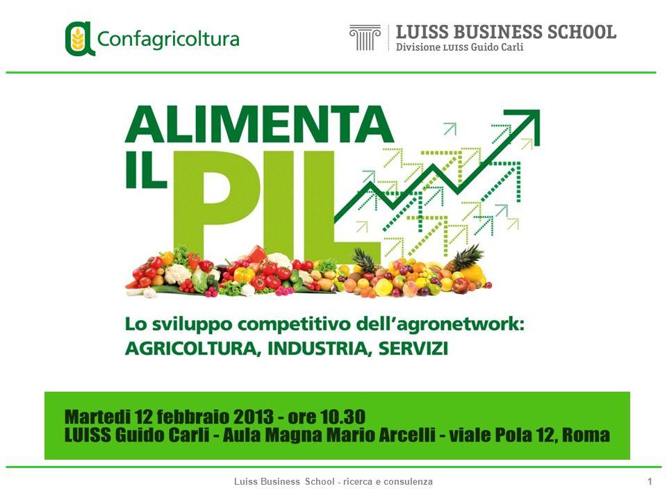 Luiss Business School - ricerca e consulenza1