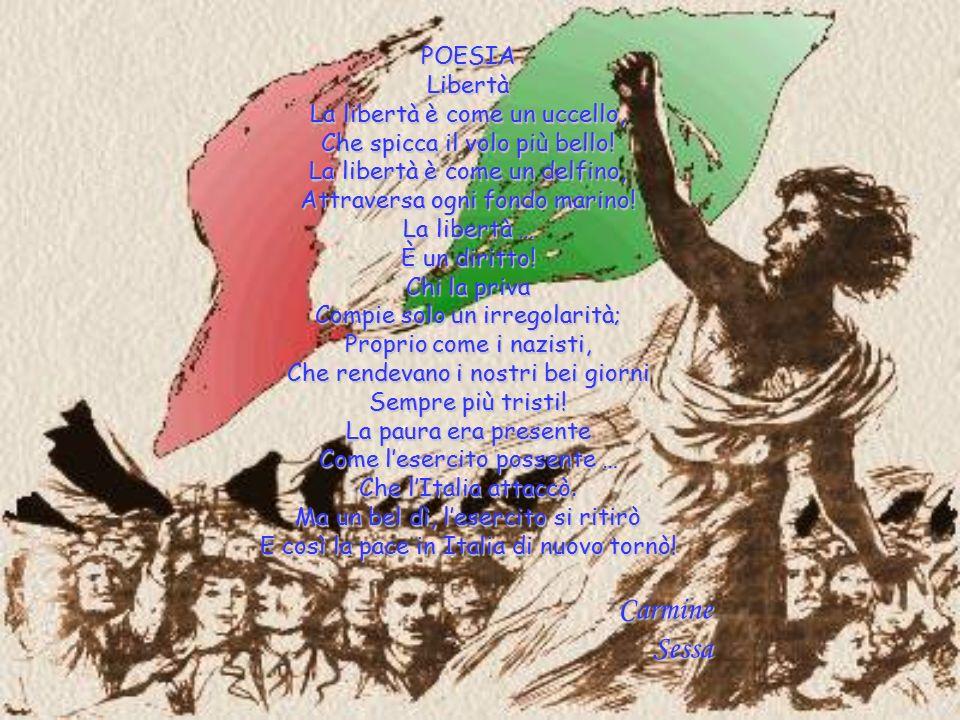La Costituzione è formata da 139 articoli e il primo articolo dice che la sovranità appartiene al popolo.
