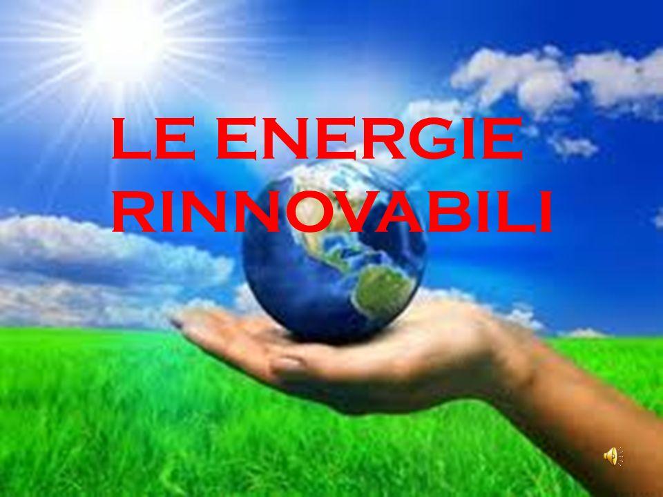 Quali fonti energetiche ci saranno in futuro.