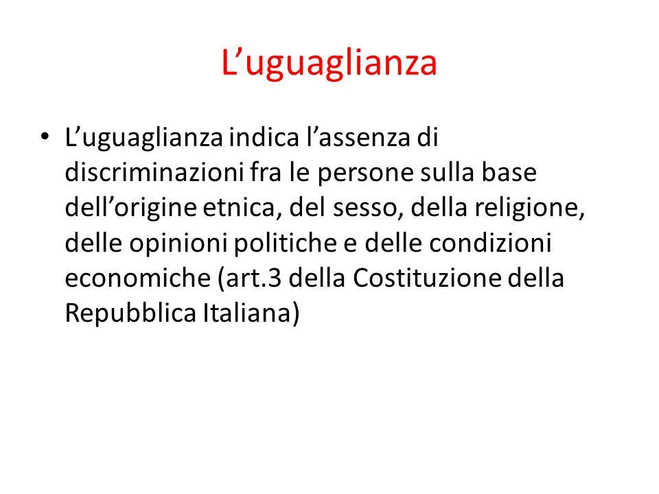 Tale necessità, che gli stati rispettino il diritto internazionale, è recepita dalla Costituzione Italiana fra i cui principi internazionali troviamo all'articolo 10 la conformità dell'ordinamento giuridico italiano alle norme del diritto internazionale.