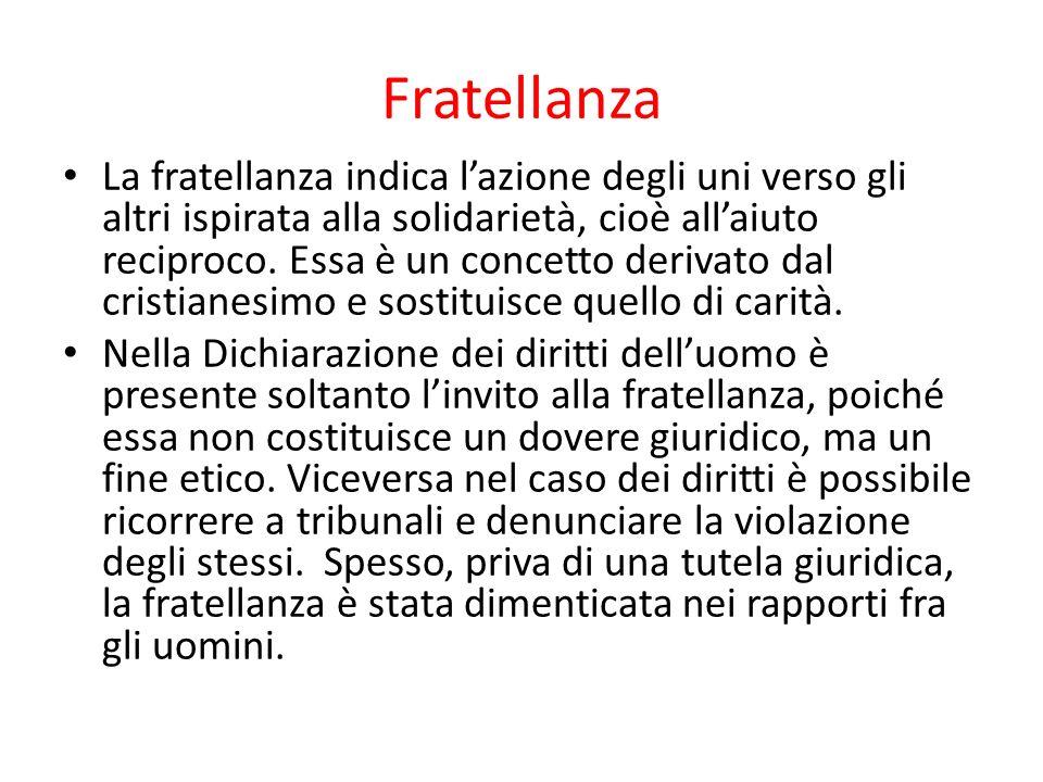 IL DIRITTO ALL'ISTRUZIONE LA COSTITUZIONE DELLA REPUBBLICA ITALIANA RECEPISCE I DIRITTI UMANI E OFFRE UNA DECLINAZIONE DI ESSI CHE RAFFORZA LA LORO EFFETTIVA FRUIZIONE.