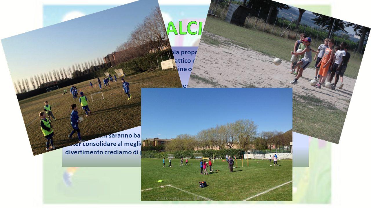 Nel Campus Estivo-Sportivo di Brendola proporremmo un'attività propedeutica al gioco del Calcio, sia sotto l'aspetto didattico e tecnico che sotto l'aspetto educativo adatto a tutti i bambini e tutte le bambine con le giuste varianti in base all'età.