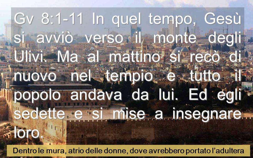 Questo testo è così scandaloso che anche ai primi cristiani costò accettarlo nei vangeli.
