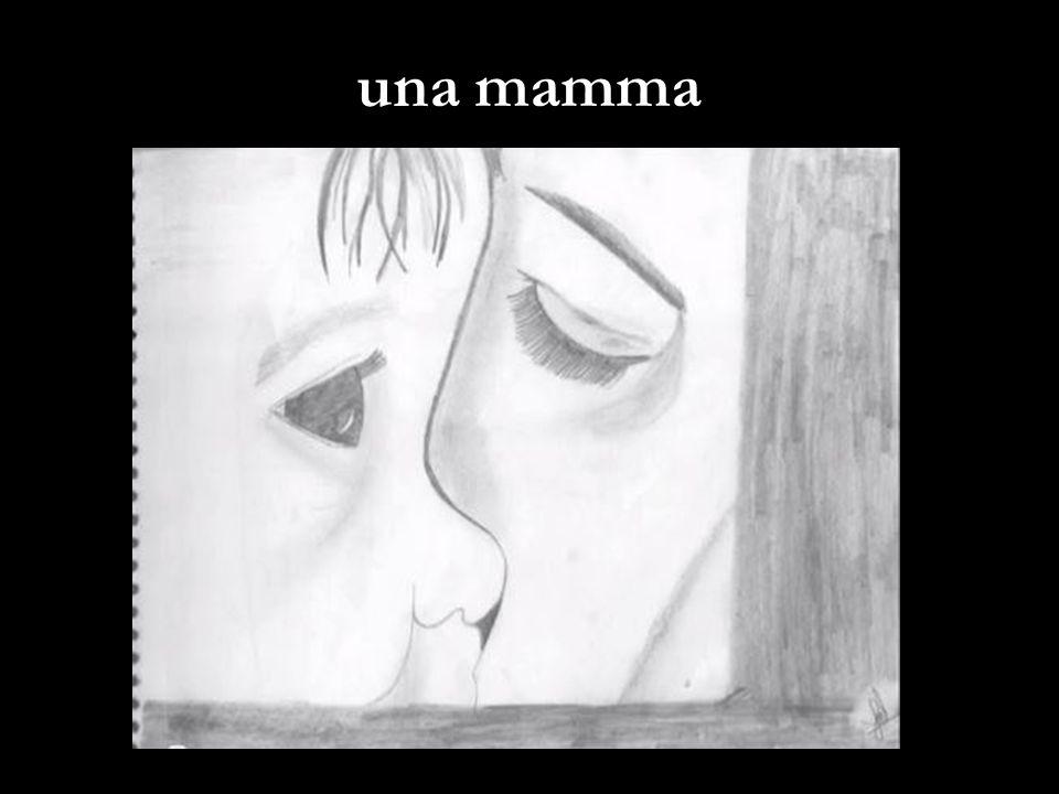 una mamma