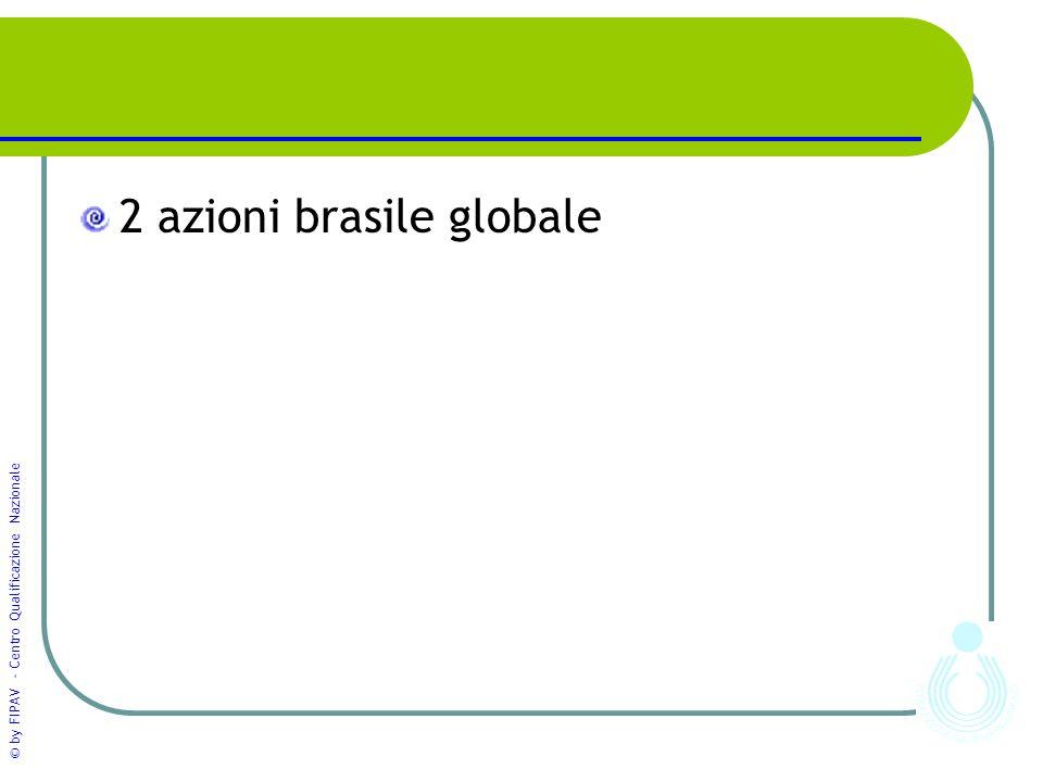 © by FIPAV - Centro Qualificazione Nazionale 2 azioni brasile globale