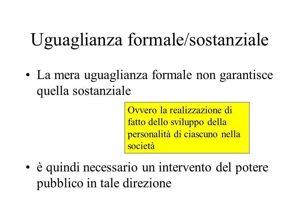 Funzione dell'art.3, co.