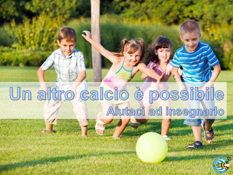 Prima Lezione Dal calcio a 9 al calcio a 11 AIAC EDU GIOVANI