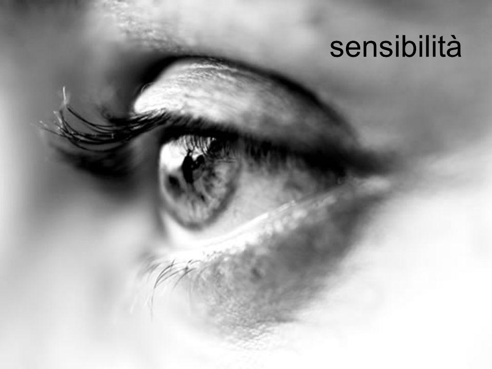 sensibilità