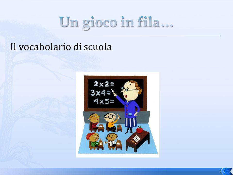 Trovi qualcuno che… Oggi è il cinque dicembre duemiladodici Da fare ora: Esempio: Preferisce l'italiano La domanda: Preferisci l'italiano? La risposta