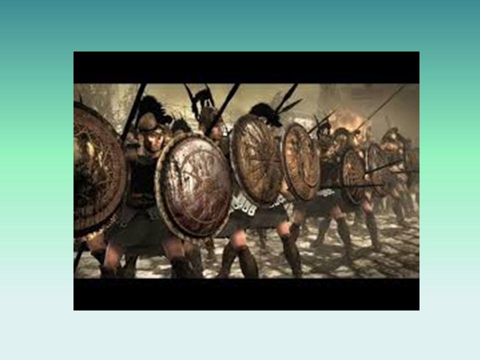 La lingua e la civiltà greca si diffusero presso popoli lontani, mescolandosi alla cultura orientale.