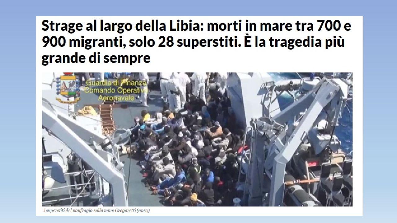 Chi tutela chi migra.Ci sono delle leggi italiane ed europee … Ma non bastano.