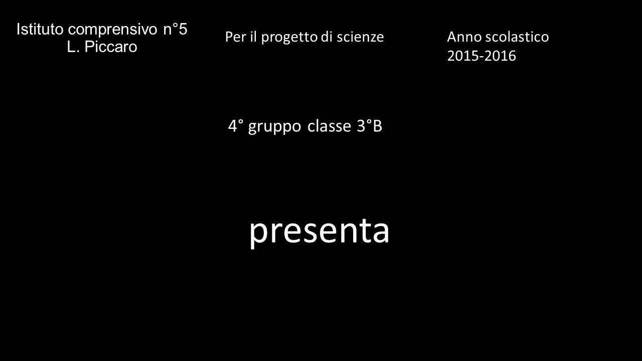 Istituto comprensivo n°5 L.