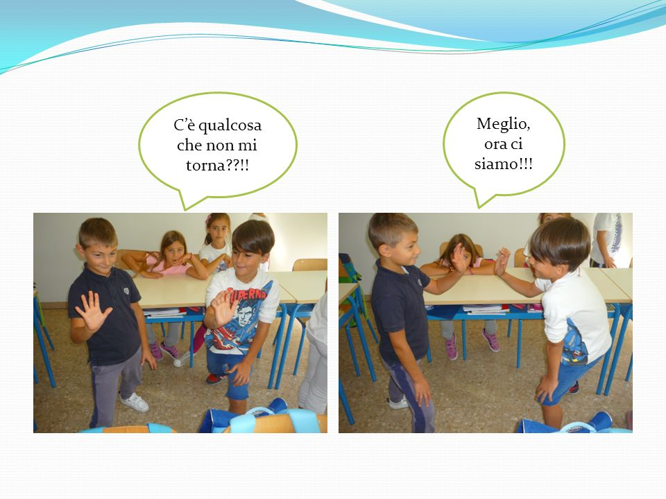 Cantiere Sapere Sperimentazione nella classe III C «G.Rodari» Anno scolastico 2014-2015