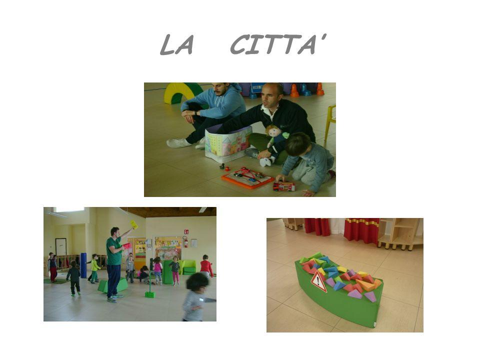 LA CITTA'