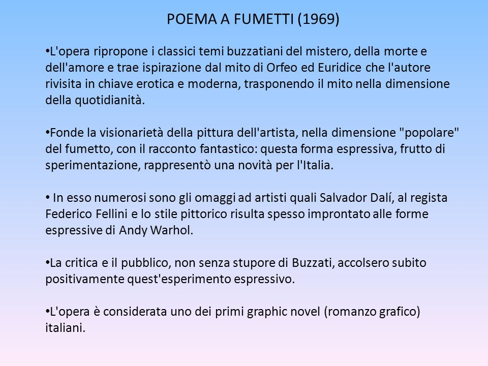 romanzi italiani classici