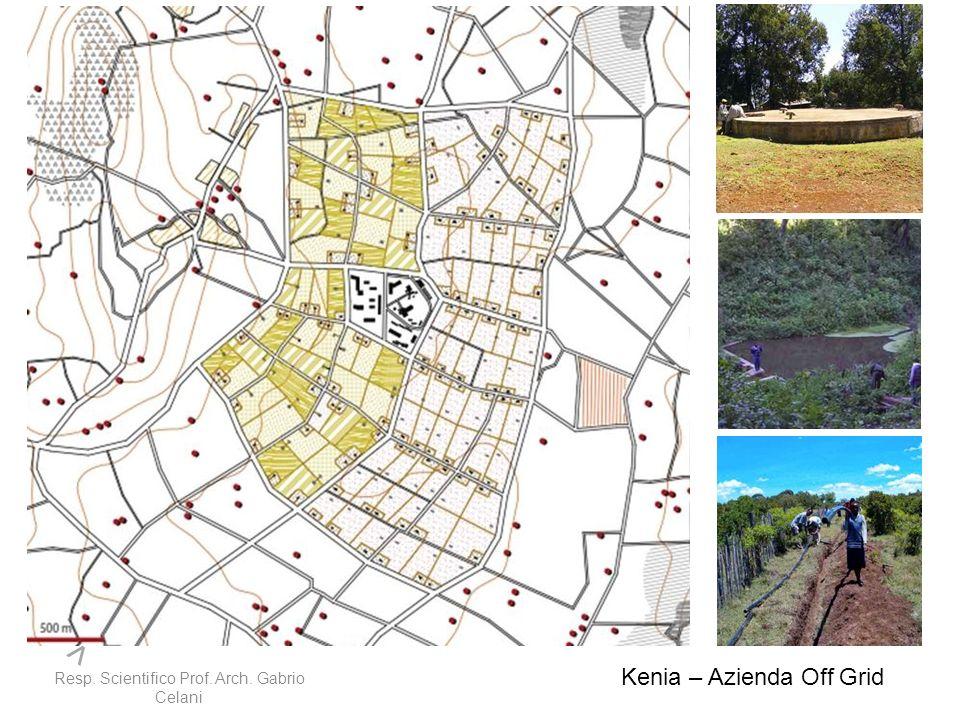 > > Kenia – Azienda Off Grid
