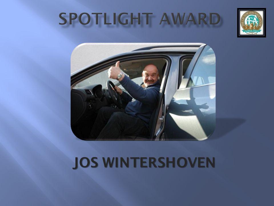 JOS WINTERSHOVEN
