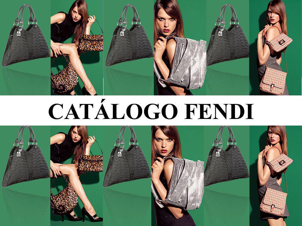 CATÁLOGO FENDI
