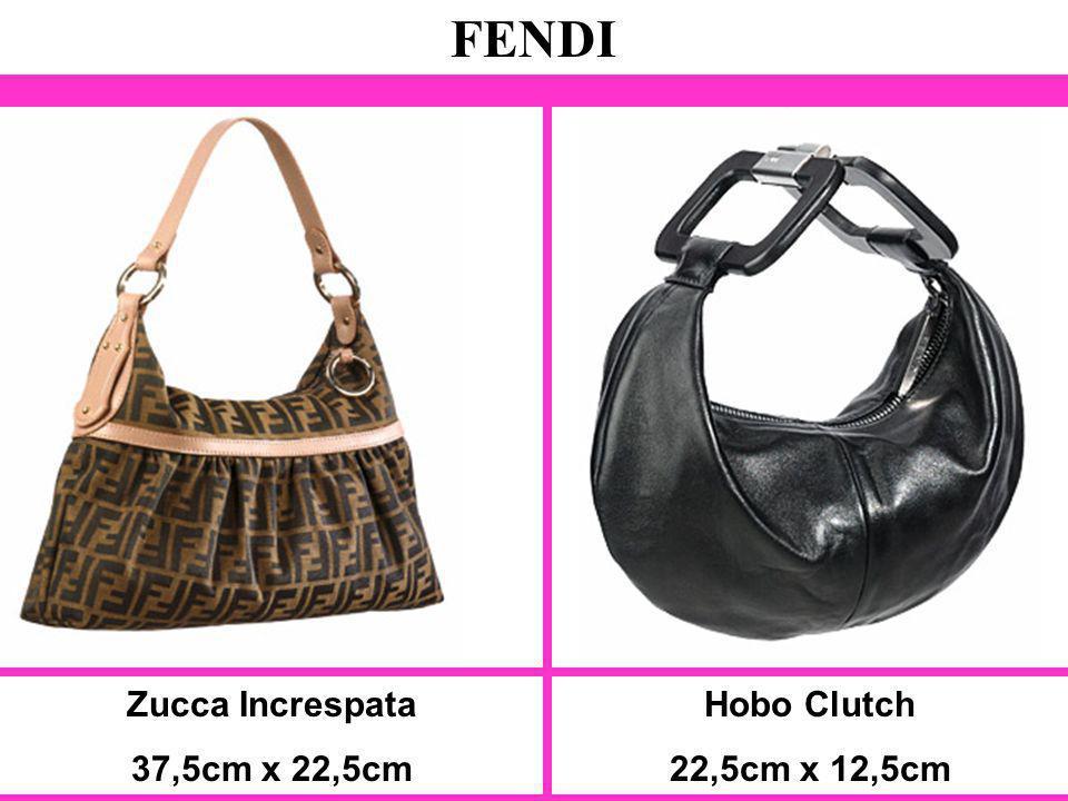 Travel Bag Zucchino Beige FENDI Travel Bag Zucchino Nero