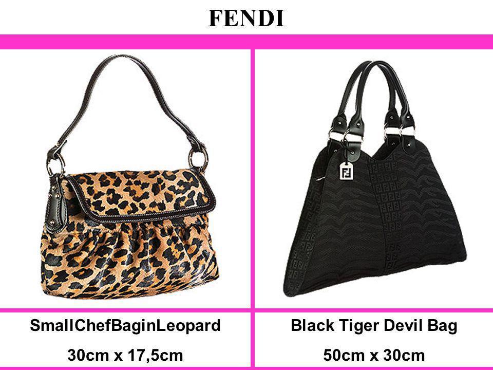 Nero Handbag 1 FENDI Nero Handbag 2