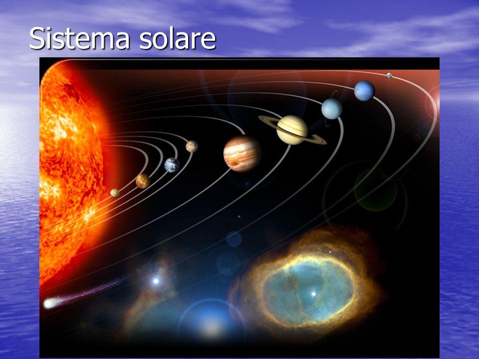 Anche la luce segue la curvatura dello spazio-tempo