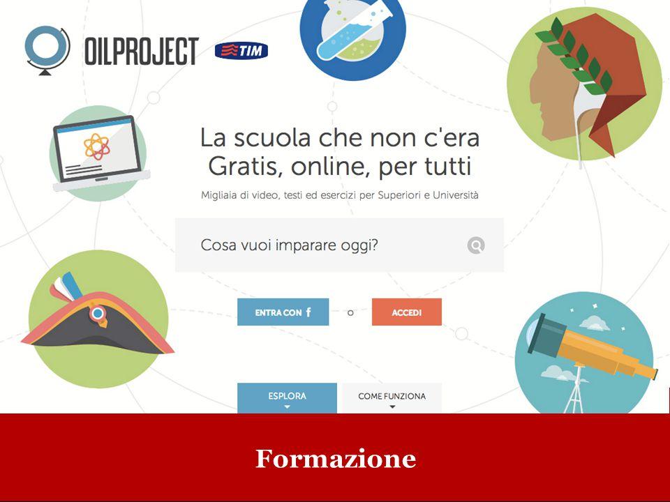 www.collaboriamo.org Formazione