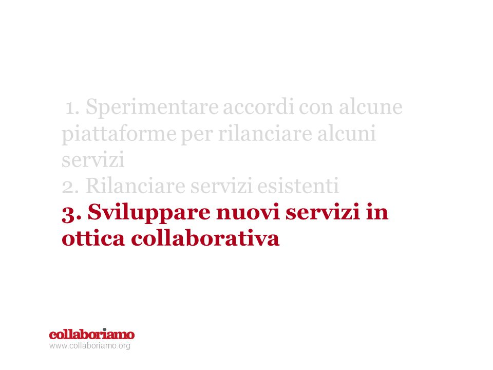 www.collaboriamo.org 1.