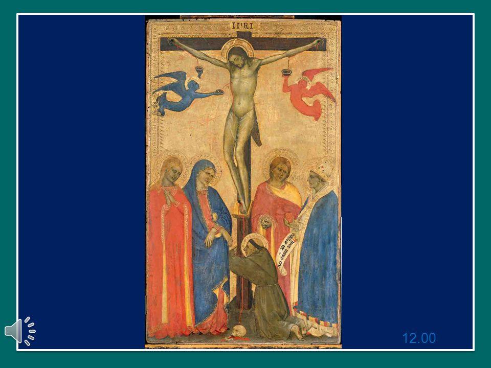 il Vangelo di oggi ci ripropone le parole rivolte da Gesù a Nicodemo: «Dio infatti ha tanto amato il mondo da dare il Figlio unigenito» (Gv 3,16).