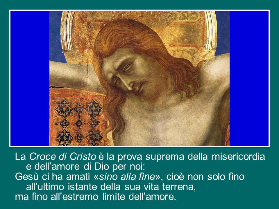 San Paolo ci ricorda: «Dio, ricco di misericordia, – mai dimenticarlo è ricco di misericordia – per il grande amore con il quale ci ha amato, da morti che eravamo per le colpe, ci ha fatto rivivere con Cristo» (Ef 2,4).