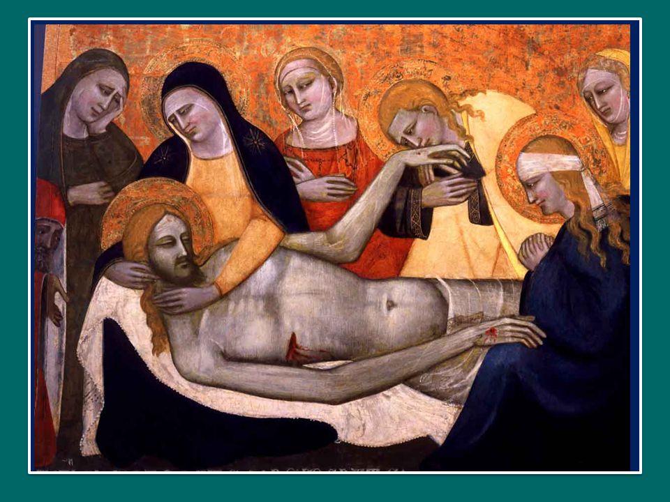 Ave Verum Corpus natum de Maria Virgine; Ave, o vero corpo, nato da Maria Vergine,